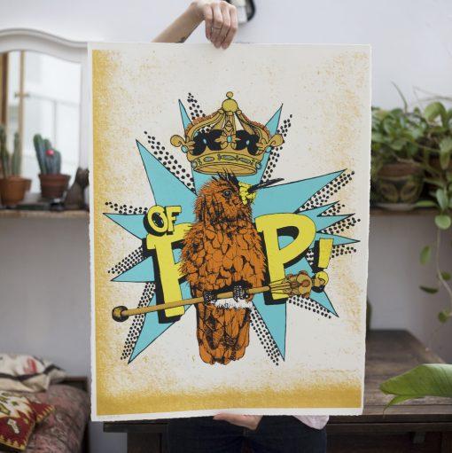 Louis-Masai-King-of-pop