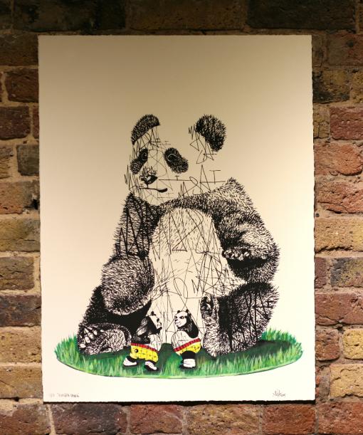 Louis-Masai-Kung-fu-panda