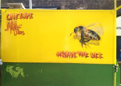 Honey Bee, London