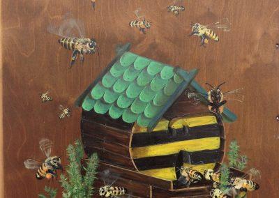 The wu hive