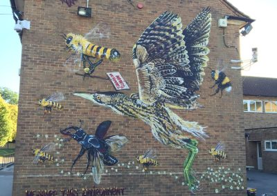 Biodiversity, London